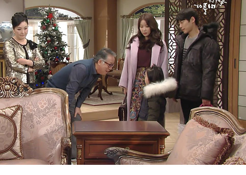 MBC 'Blowing Mifun Ah' (Lim Soo-hyang)