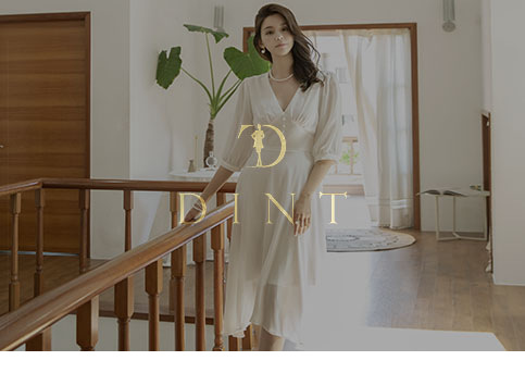 [VIDEO] 2019 s/s DINT