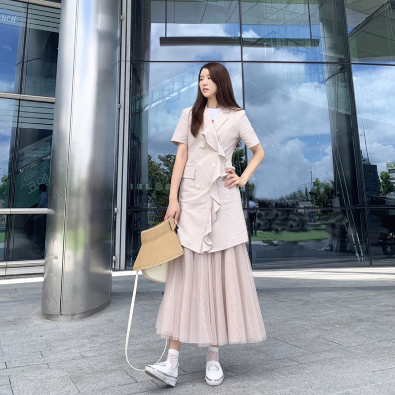 [KOREA REVIEW]  It looks good on any outfit.