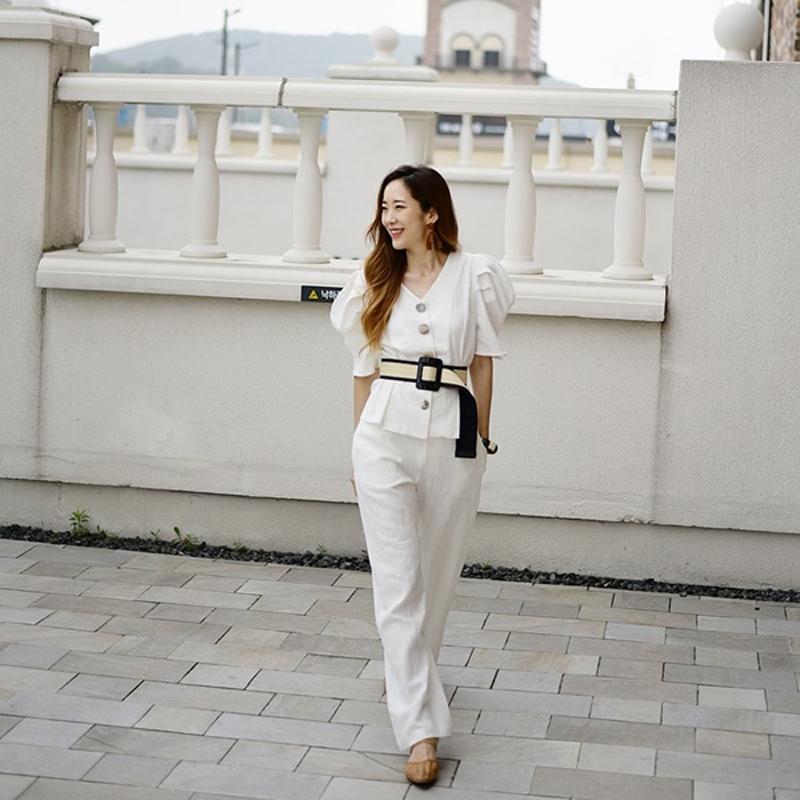[KOREA REVIEW] It's a stylish suit