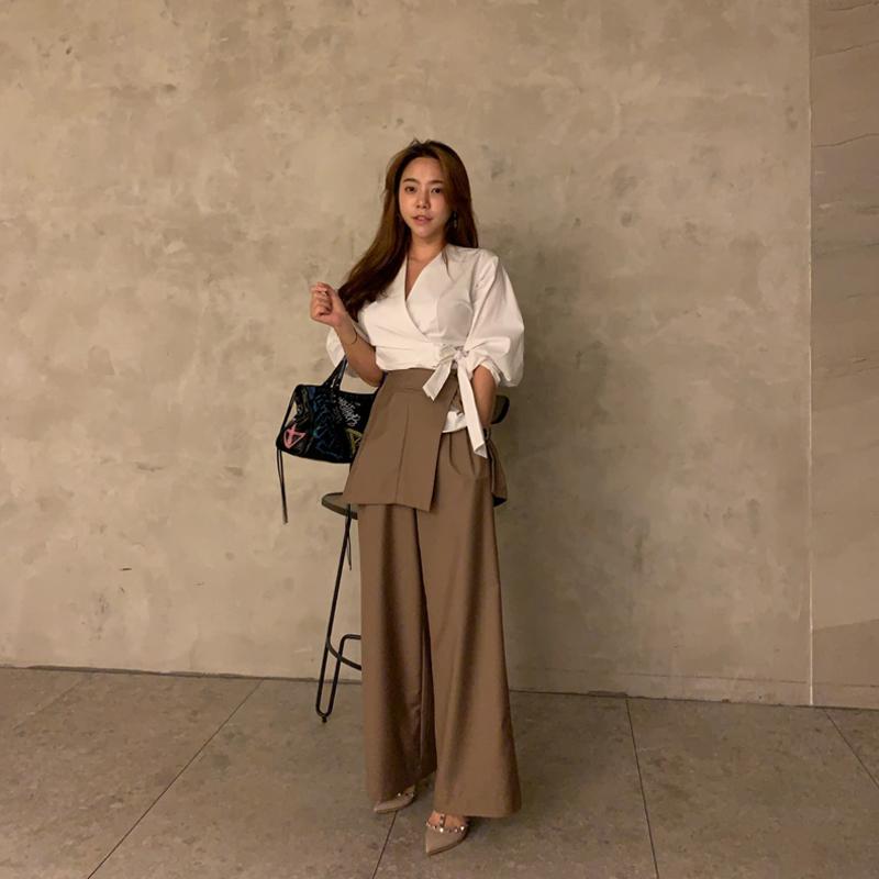 [KOREA REVIEW] I'll wear it well:)