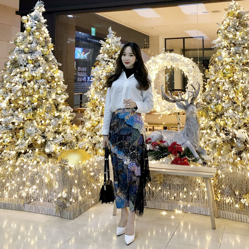 [KOREA REVIEW] so luxurious.