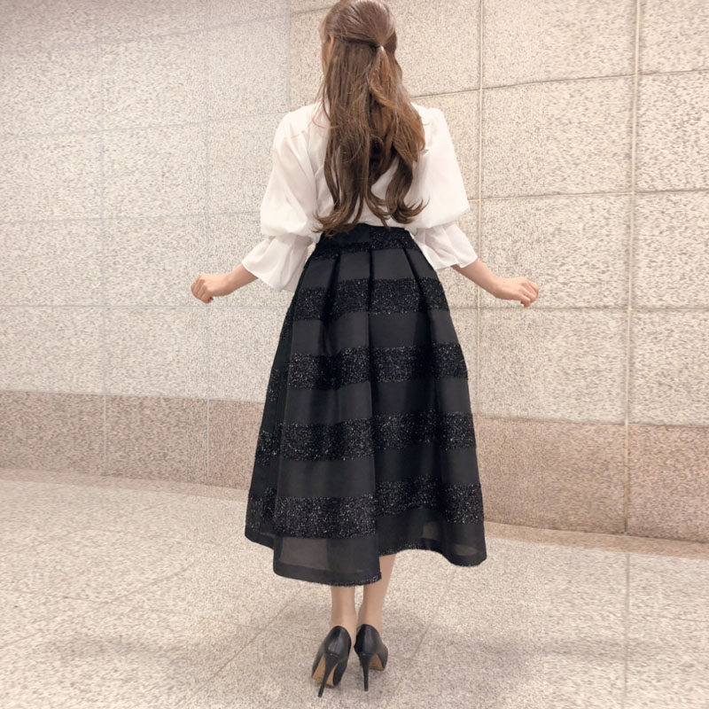 [KOREA REVIEW] all pretty!
