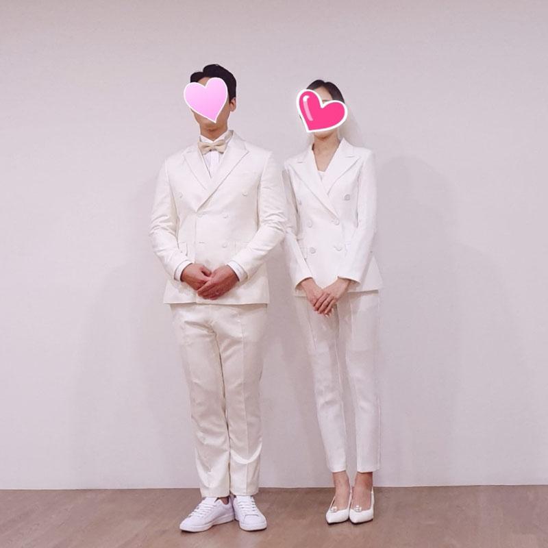 [KOREA REVIEW] I'll wear it well ^ _ ^