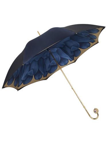 AU-003 Woman Flower umbrella