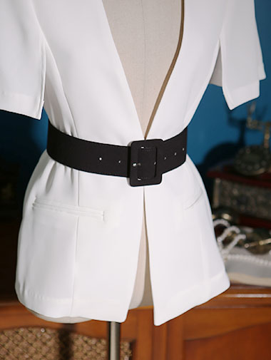 AT-209 CONTACT SQUARE LINE simple Belt
