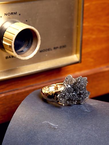 AJ-3445 ring