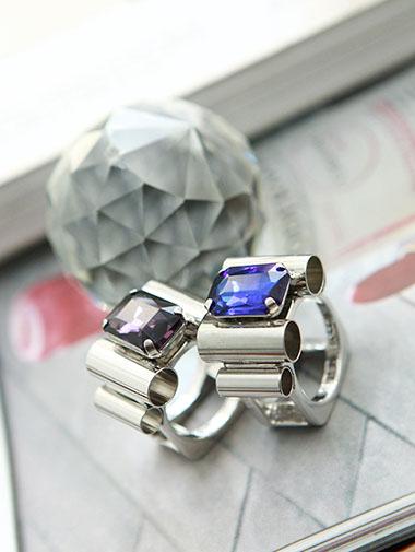 AJ-3580 ring