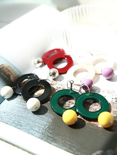 AJ-3618 earring