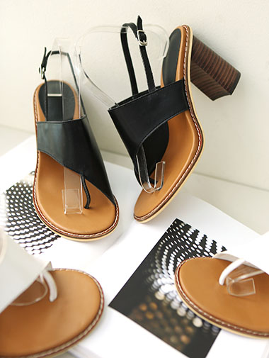 AR-1874 Maini Leather Sandals Hill (12reorder)