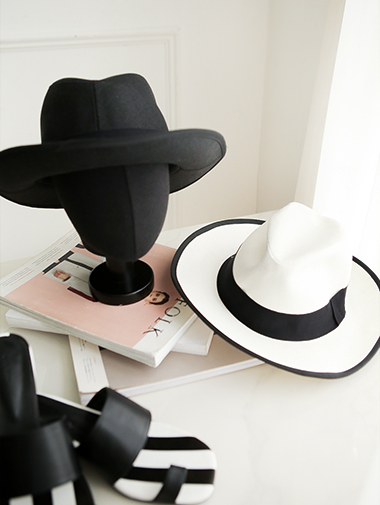 AC-462 Biel Fedora Hat
