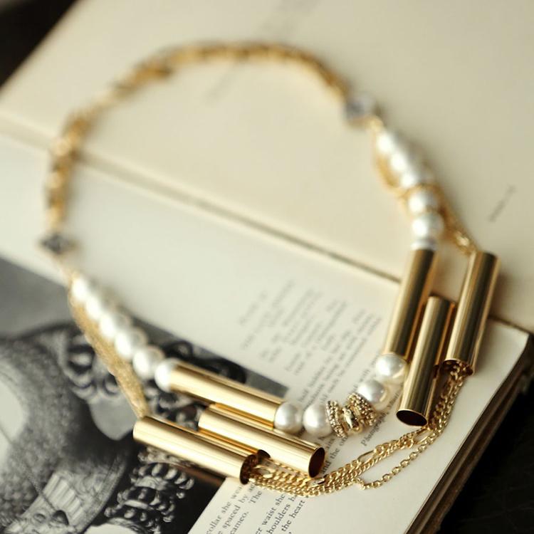 AJ-3192 Necklace