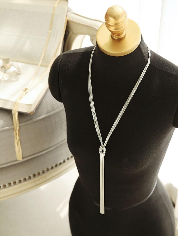 AJ-3258 Necklace