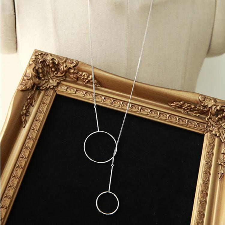 AJ-3390 Necklace