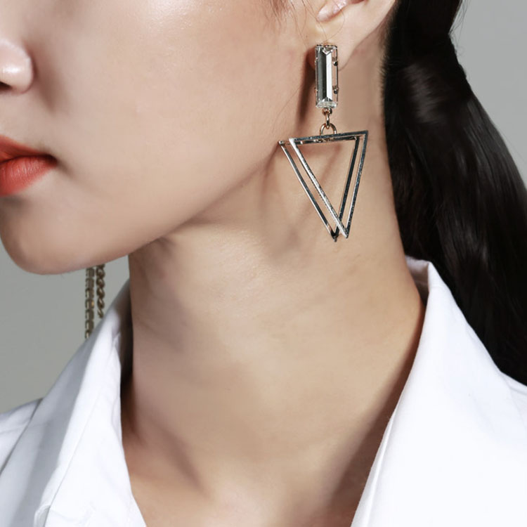 AJ-3526 earring