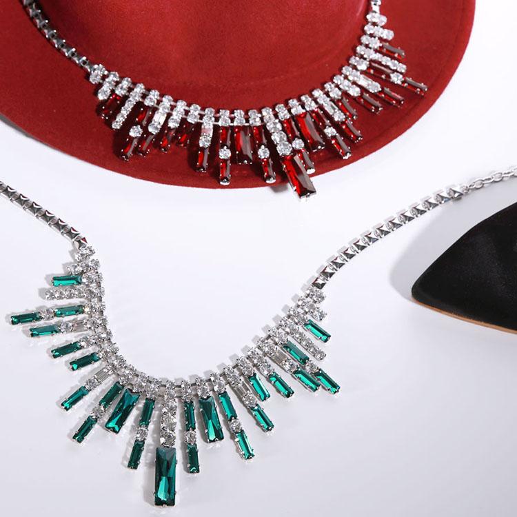 AJ-3716 Necklace