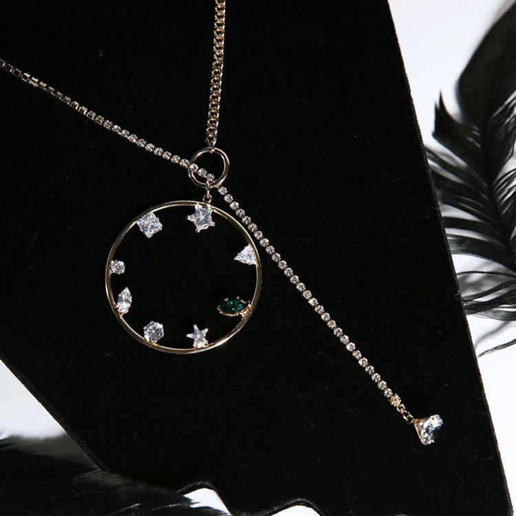 AJ-3719 Necklace