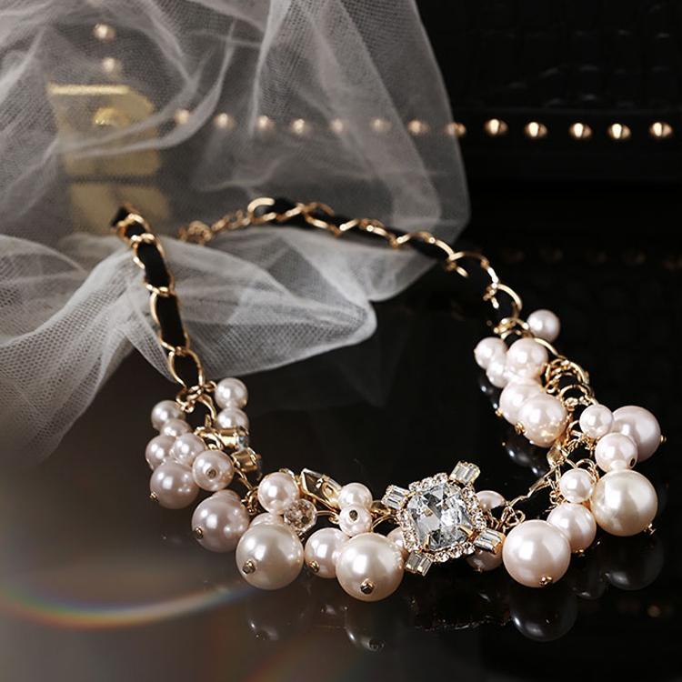 AJ-3760 Necklace