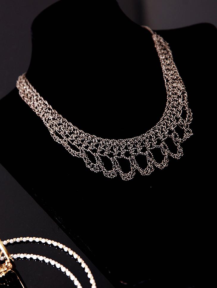 AJ-3736 Necklace