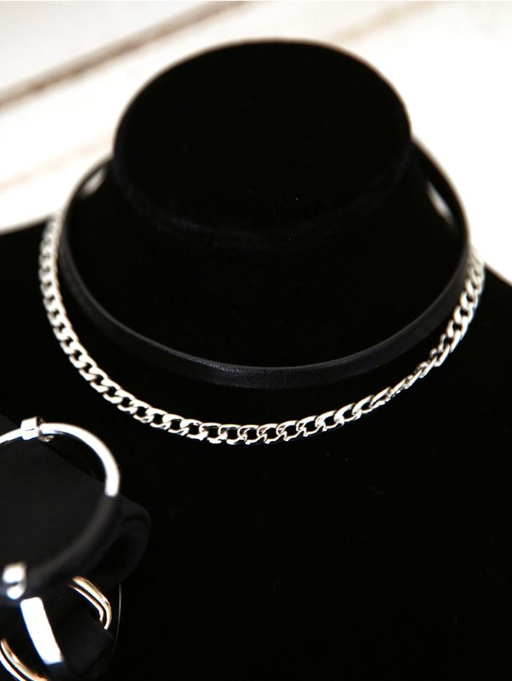 AJ-3802 Necklace