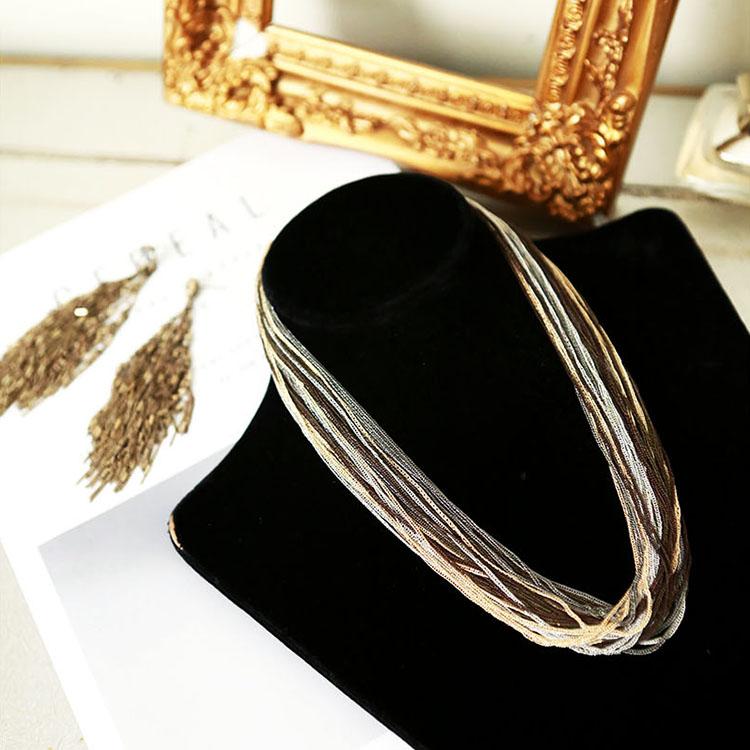 AJ-3805 Necklace