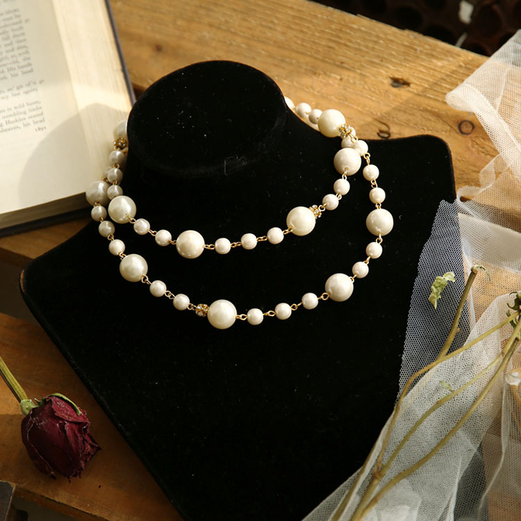 AJ-3889 Necklace
