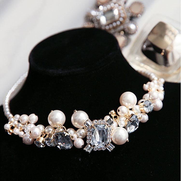 AJ-3900 Necklace