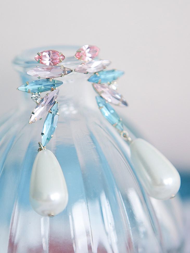 AJ-3953 earring