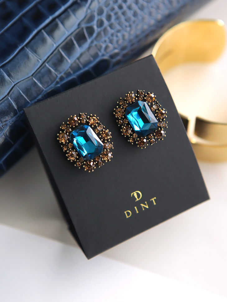 AJ-4085 earring