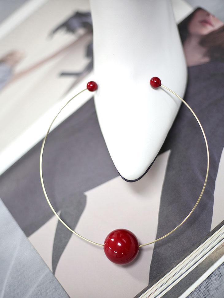 AJ-4120 Necklace