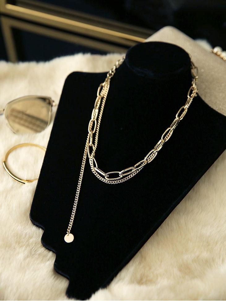 AJ-4194 Necklace