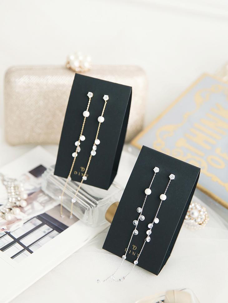 AJ-4210 earring