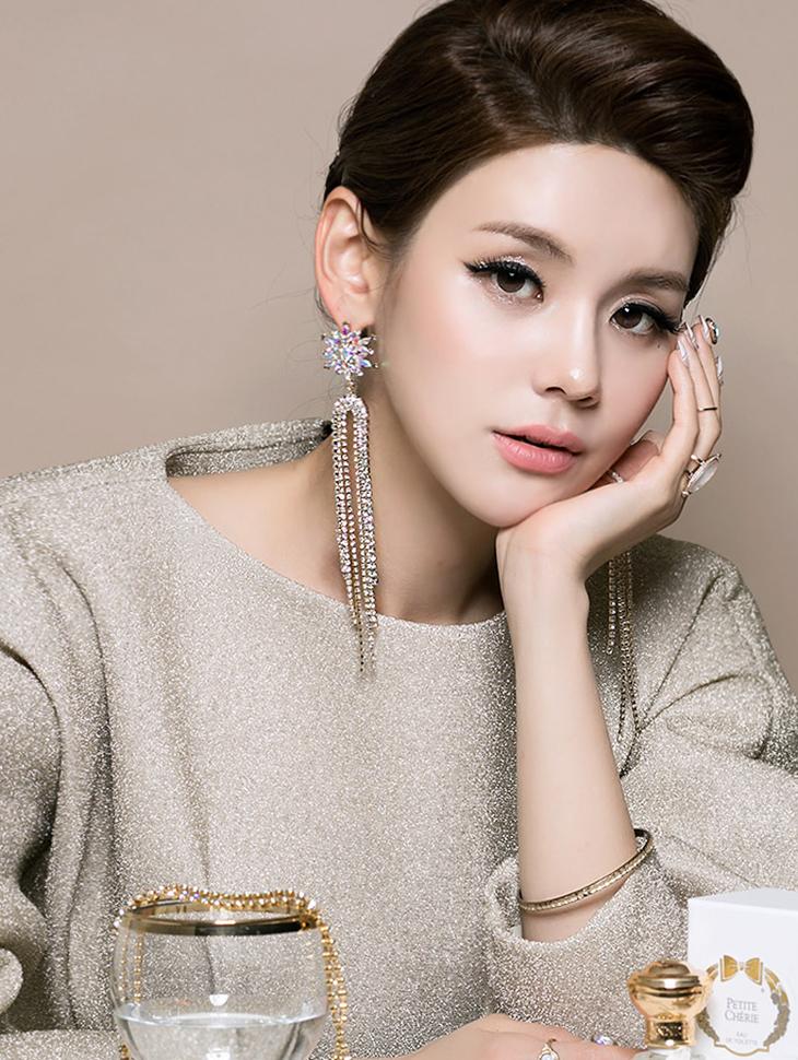 AJ-4275 earring