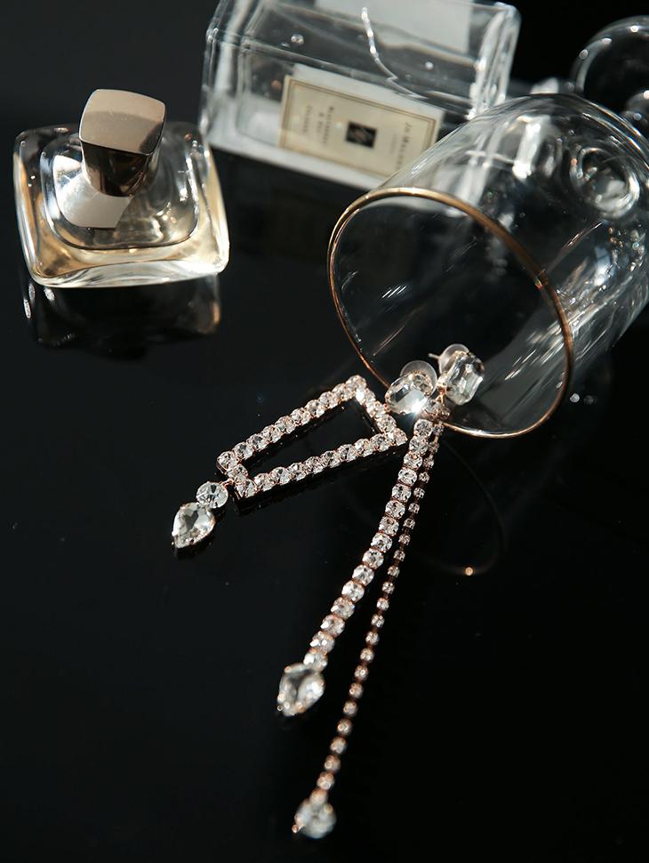 AJ-4281 earring