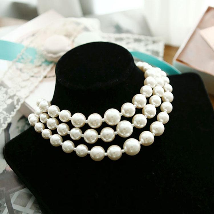 AJ-2597 Necklace (6th reorder)