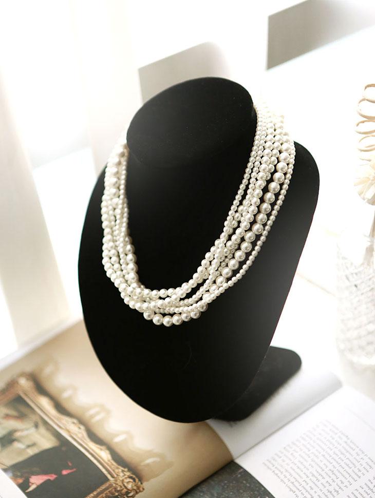 AJ-3182 Necklace
