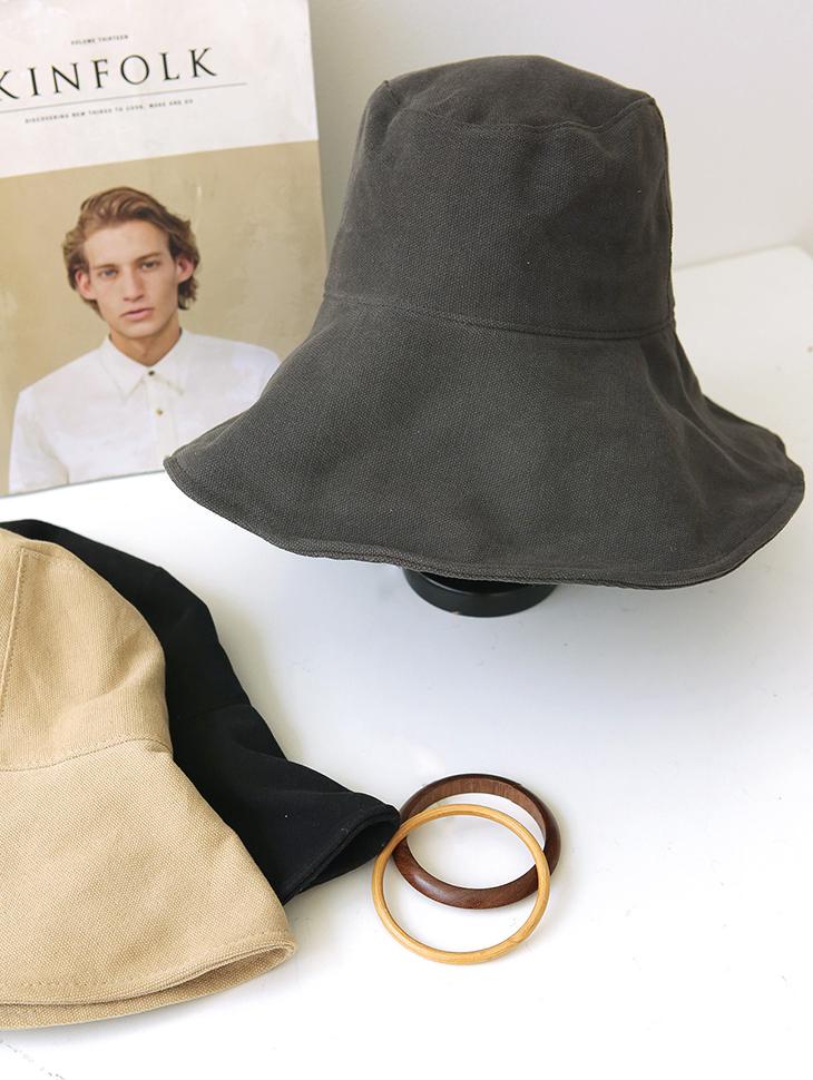 AC-482 Rye Cotton Hat
