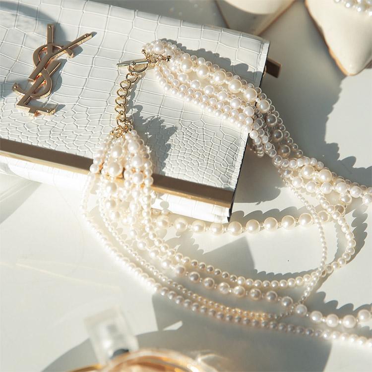 AJ-4285 Necklace
