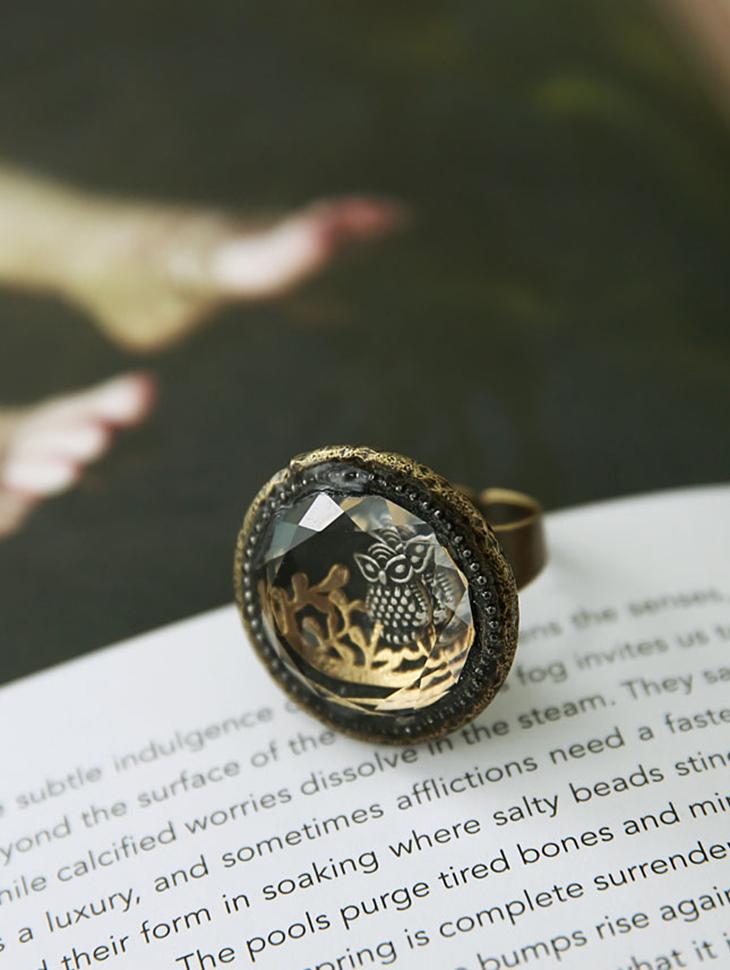 AJ-3414 ring