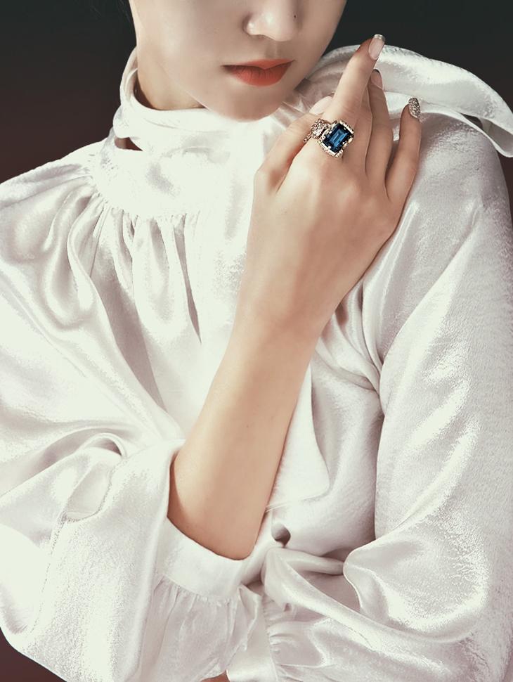 AJ-3419 ring