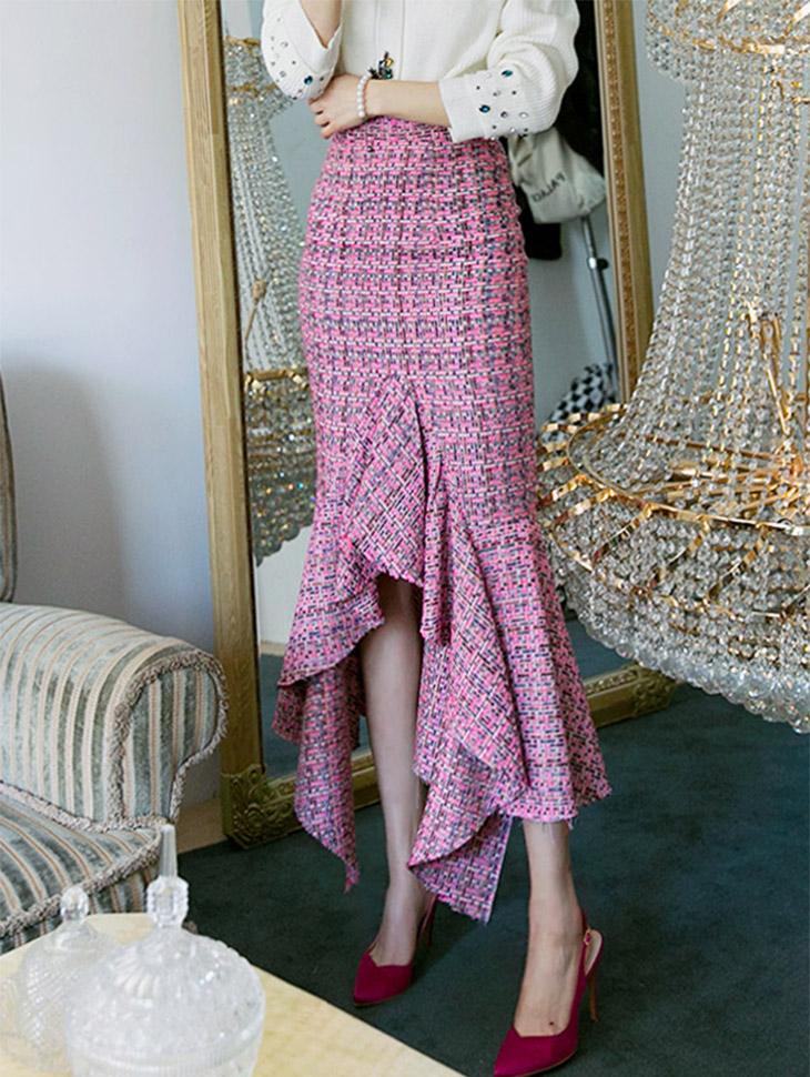 SK1659 Picky Mermaid Skirt (15th REORDER)