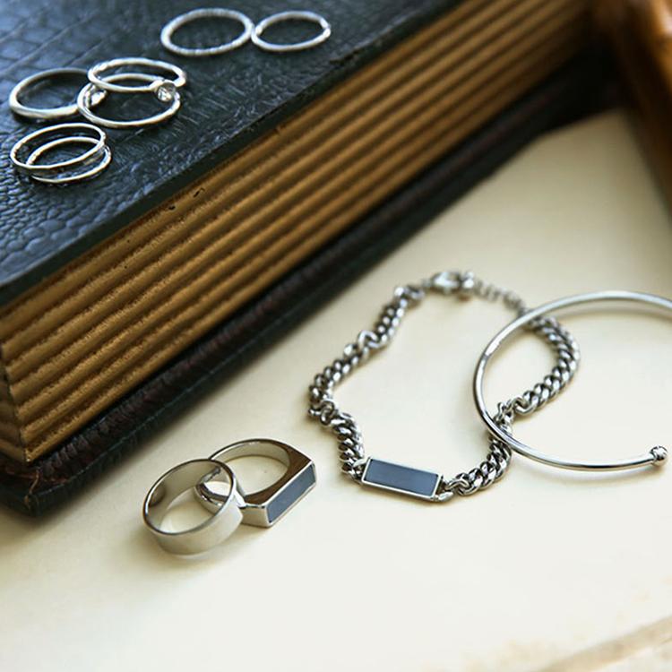 AJ-3979 ring + bangle