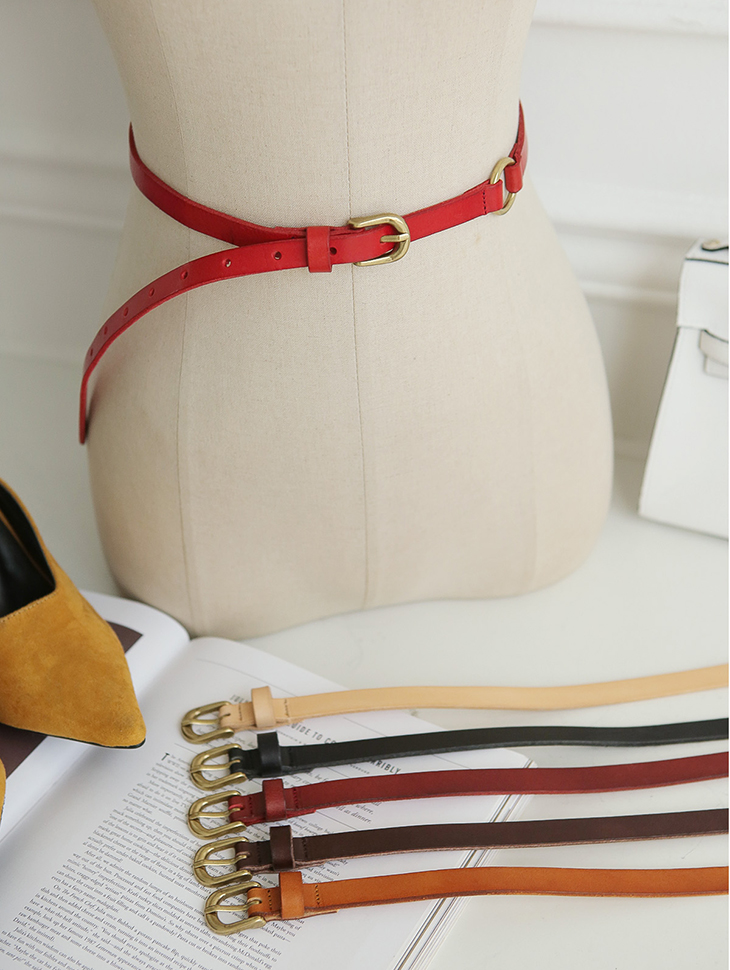 AT-300 Radin Colorful Belt