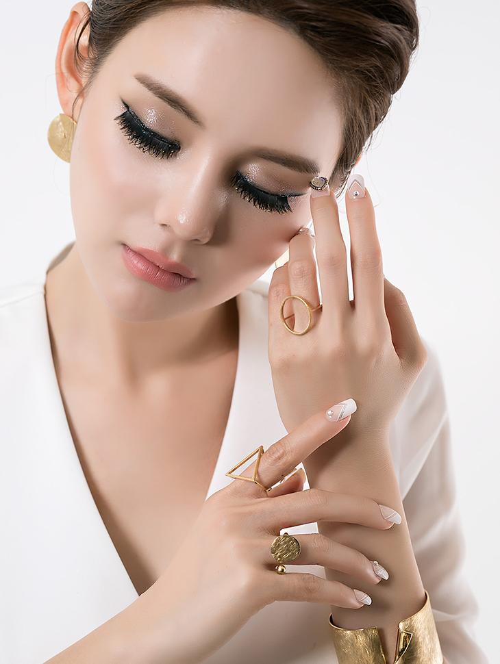 AJ-4125 ring