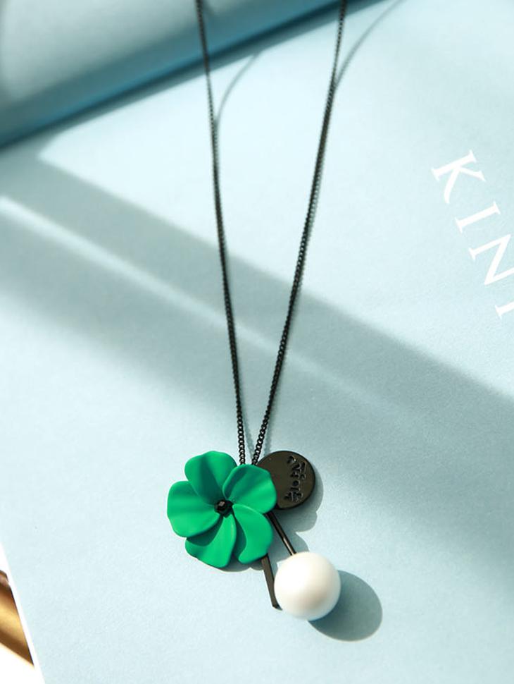 AJ-3571 Necklace