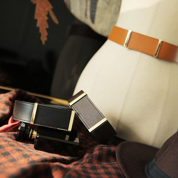 AT-307 Modern Slimming Number Belt