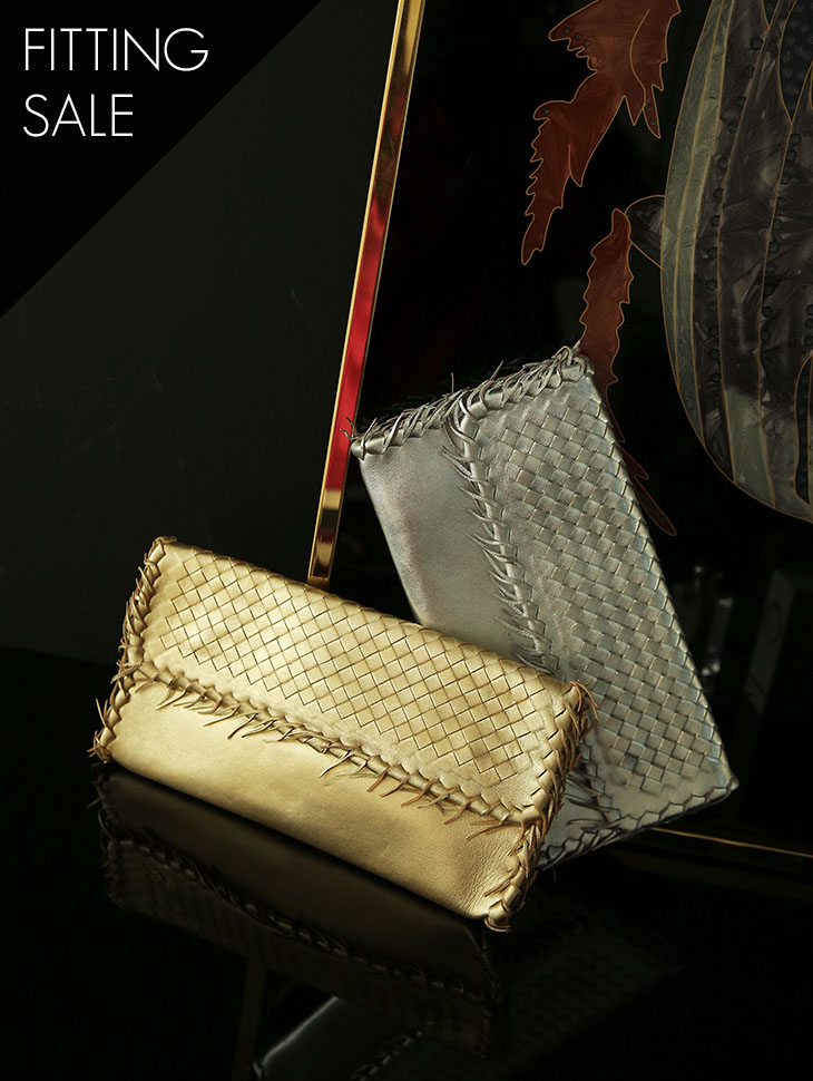 PS1469 Shining Square Clutch * Fitting Sale *