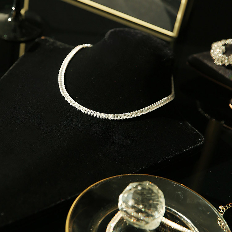AJ-4270 Necklace