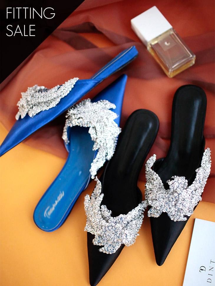 PS1492 feminine Bijoumule * Fitting Sale *