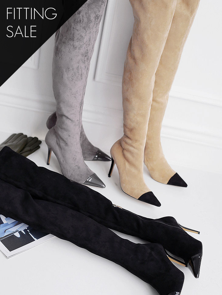 PS1496 Train Saihi Boots Hill * Fitting Sale *